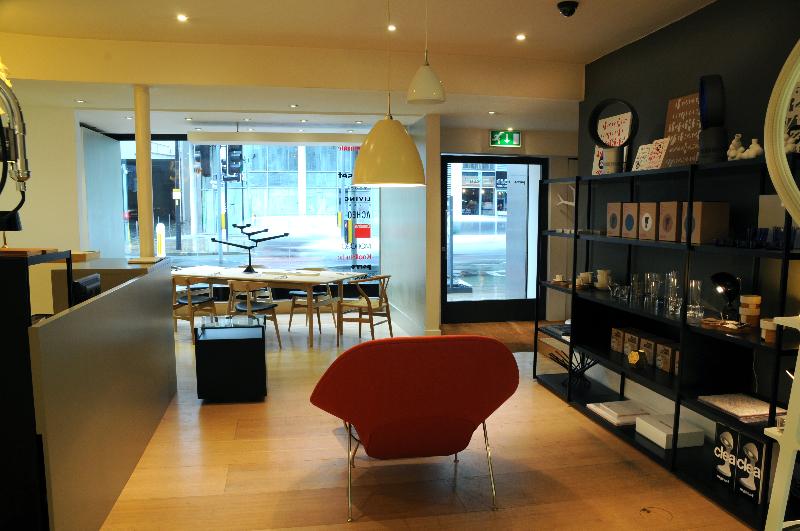 Ferrious Designer Furniture In Manchester Google Business Virtual Tour