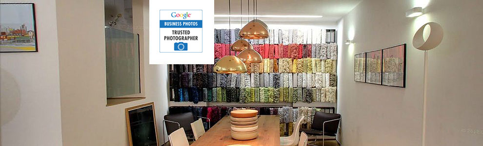 Show Off Your Assets with Google Business Photos