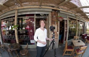 Google Trusted Photographer Nicola Williams of 360 Spin approved as the first Manchester supplier for Google Business Photos