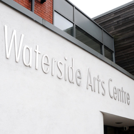 Sale Waterside Arts Centre