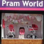Pramworld Wigan