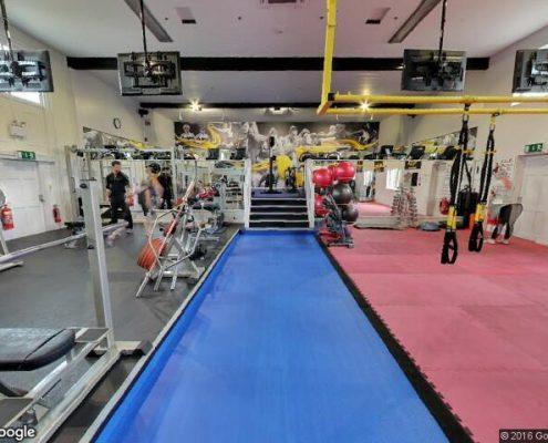 Cheshire Health Club and Spa