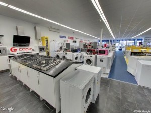 Appliance World Urmston