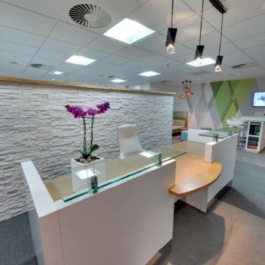 Spatial Office Environments Manchester