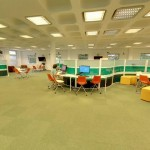 Orchard Learning Resource Centre - University of Birmingham