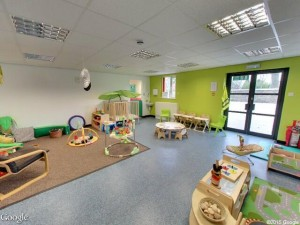 Hyde Woodland Day Nursery