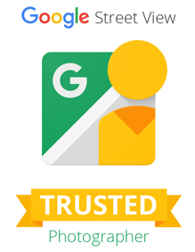 Google Street View Trusted Photography