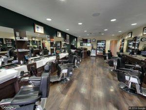 Famous Henrys Barbers