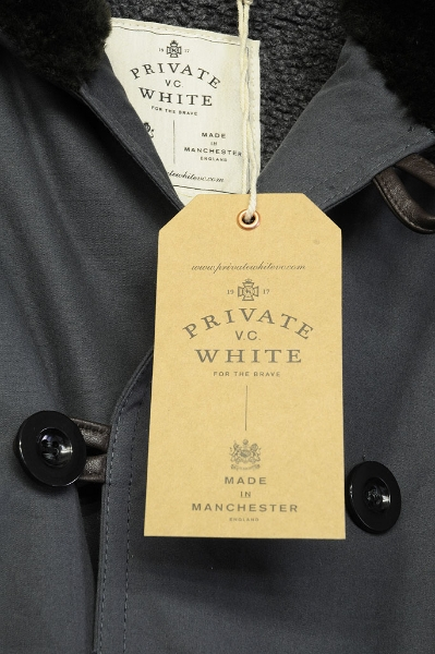 Private White VC Salford Greater Manchester