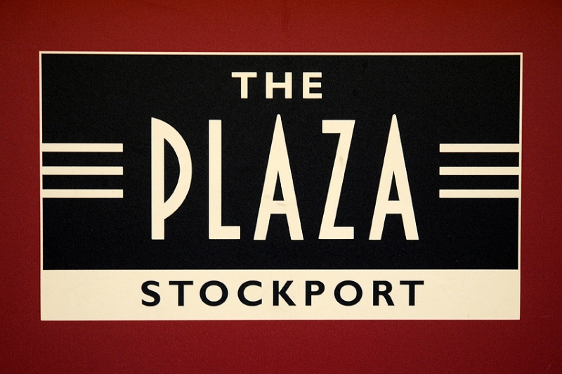Stockport Plaza