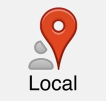 Google Plus Local