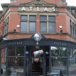 Atlas Bar Manchester