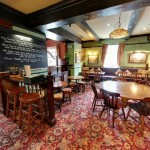 Red Lion Cheadle Stockport