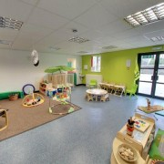 Hyde Woodland Day Nursery