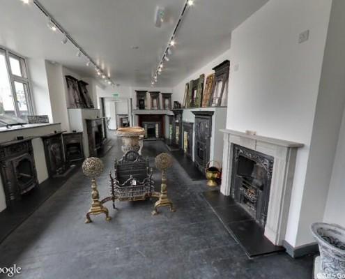 Nostalgia Fireplaces Stockport