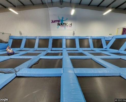 Jump Nation Manchester