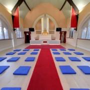 buddhist centre edgeley