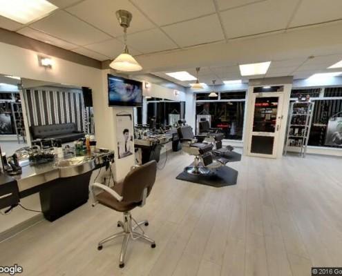 Rococo Hair Salon Stockport