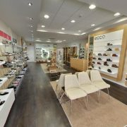 Haslams Shoe Shop Wilmslow