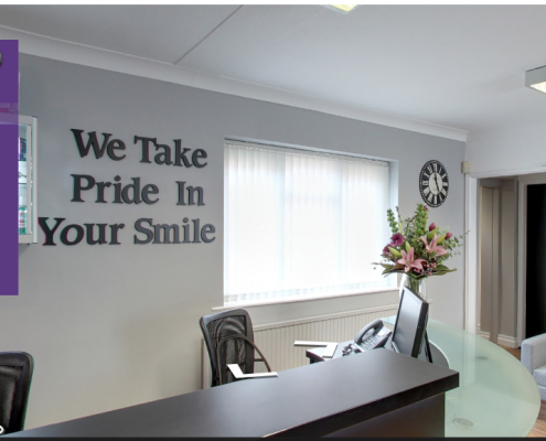 Church Road Dental and Cosmetics