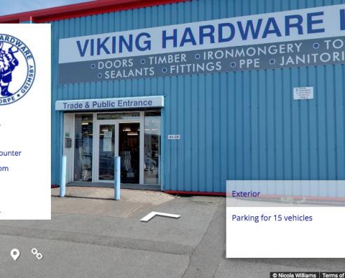 Viking Hardware Scunthorpe