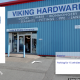 Viking Hardware Scunthorpe